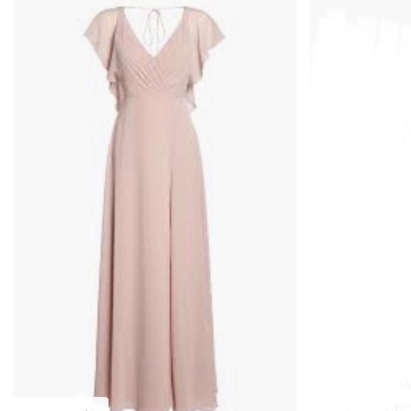 aee9e88da1 Jenny Yoo Dresses   Skirts - Jenny Yoo Alanna Bridesmaid Dress in Wisteria